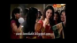 Tamanna- Khazana Jewellery Tamil TVC ADVT Commercial