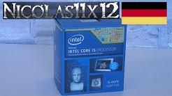 [DEUTSCH] Intel Core i5-4570 Haswell CPU Testbericht