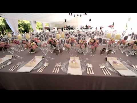 Linda Cooper Wedding Planners 2012