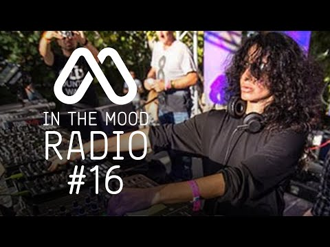 In The Mood Radio #16 w/ Nicole Moudaber