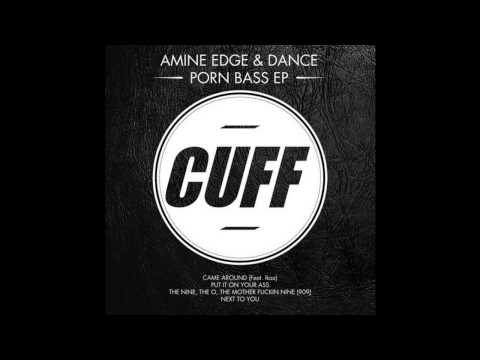 Amine Edge & DANCE Feat. Ikaz - Came Around (Original Mix) [CUFF] OFFICIAL