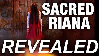 The Sacred Riana: AGT Quarter-Final Magic Trick REVEALED
