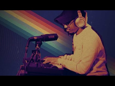 Native Instruments: Soul Sessions [Play Series]