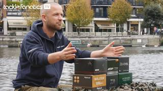 TF TV Review - Compact Big Pit Reels