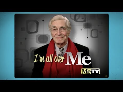 Martin Landau - All Over Me