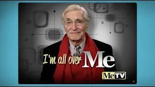 Martin Landau - All Over Me