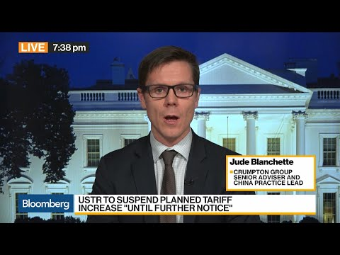 Tariffs Are Not Going Away as a Threat, Says Crumpton Group's Blanchette
