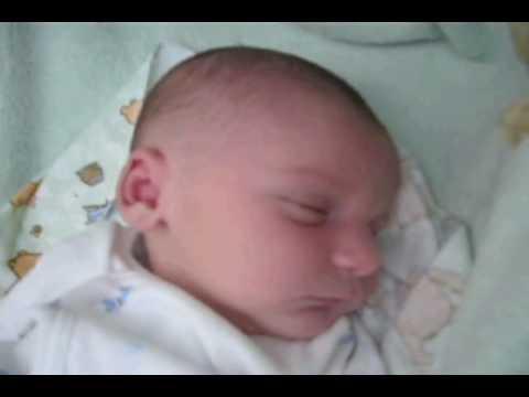 Baby Lake Tyler James Covey 8/30/07