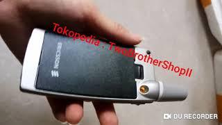 Download Video Ericsson T39 HP Jadul Original paling murah di tokopedia twobrothershop MP3 3GP MP4