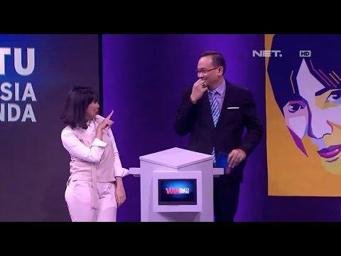 Tawaran Cak Lontong ke Fanny Bikin Fitrop Ketir - WIB (1/4)