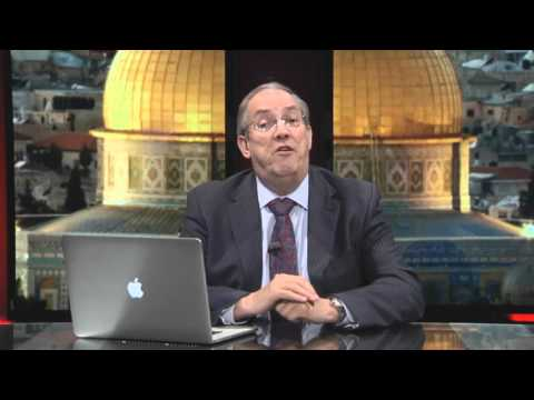 Iran's Defense Minister | Prophecy Update