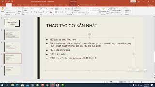 Bài 3 -  Tự học autocad online 2007  - 2020  | Học Autocad cơ bản | Vietacademy