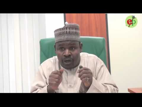 Hilarious VIDEO: Nigerian Economy is doing like this and like this - Gudaji Kazaure Lawmaker.
