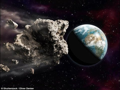 News 2018 Updated: Why the Asteroid Approaching Earth Was Only Spotted 5 Days Ago