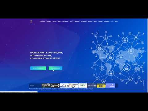 P2P Solutions ICO review