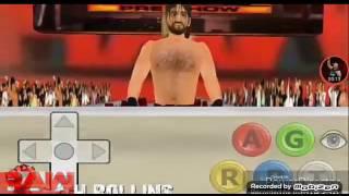 Seth rollins vs koven owns full match on Monday night RAW