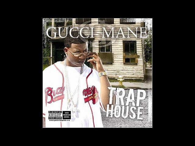 Highlights From Gucci Mane's New Autobiography | MEL Magazine