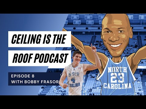 Video: Interview With Bobby Frasor