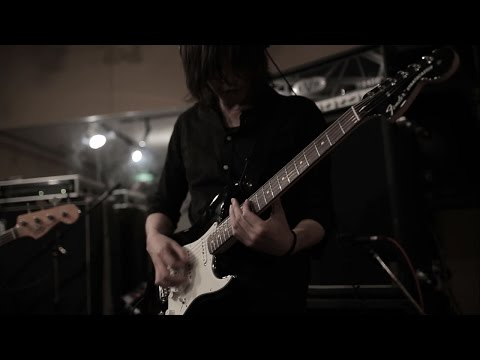 OVUM - The Age Of Blue (Studio live session)