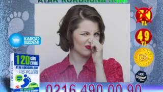 HD PLUSS (Telemarketing Reklamı) (Feridun Yıldırım)