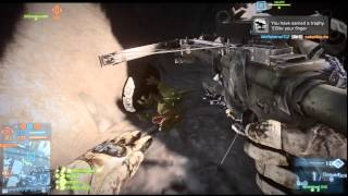 Battlefield 3 - Aftermath First Day Gameplay