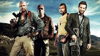 9 лучших фильмов, похожих на Команда А (2010)