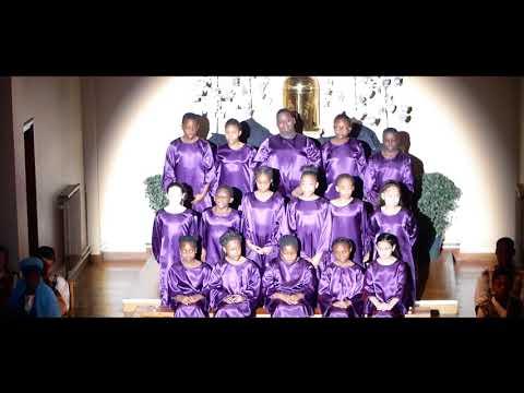 St Francesca Cabrini Primary School Christmas performance Year 5&6 2017 2018