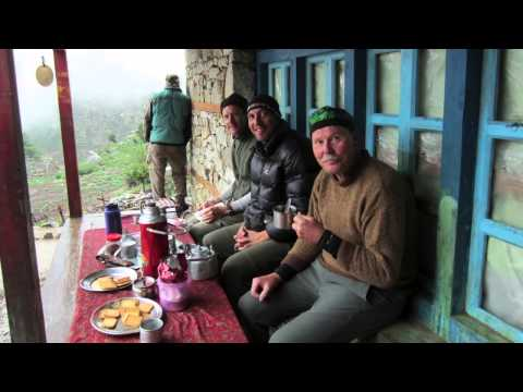 The Nepal Trust + Durango Daybreak Rotary (Dist. 5470, USA) - Journey to the Sky