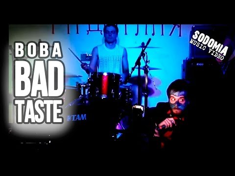 Клип Bad Taste - Вова