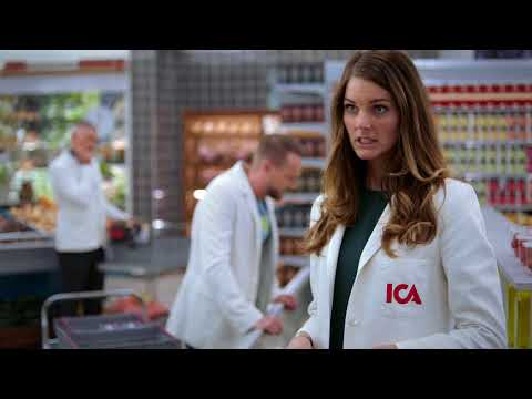 ICA reklamfilm 2017 v.39 - GIssa namnet