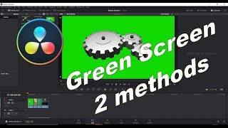 Screen Green