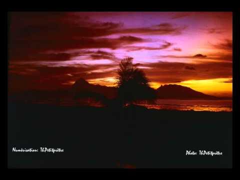 "Tahiti Musique:""Vahine Paumotu"". Par Gilles Hollande et son groupe ""Tiare Tahiti"""