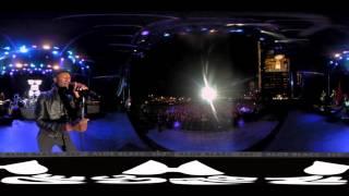 Aloe Blacc - You Make Me Smile (360º Live Video)