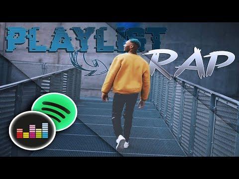 🎵 PLAYLIST DU MOMENT | RAP FR/USA | (DJANGO, NIGHT LOVELL , TAKE A MIC )
