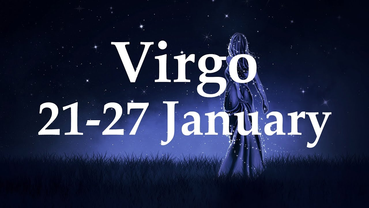 virgo weekly 27 to 5 horoscope tarot