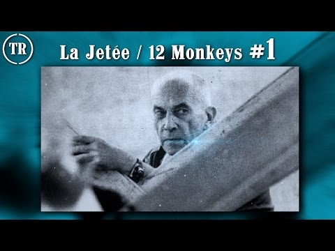 La Jetée / 12 Monkeys (Chris Marker, 1962) - Part 1/4 - Total Remake