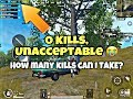 0 KILLS, 28 REMAINING | Conqueror LEAGUE is Unexpected & HOW TO reach higher TIERS | PUBG MOBILE