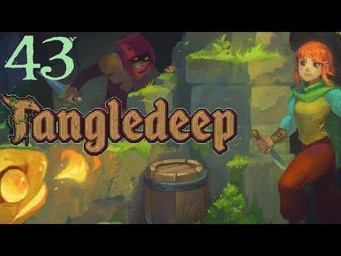 SB Returns To Tangledeep 43 - A Slow Increase