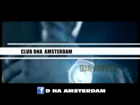 WACONZY LIVE ON STAGE @ CLUB DNA AMSTERDAM, 13TH JULY 2013