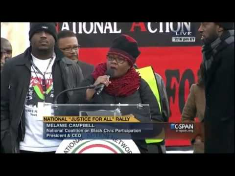March on Washington DC 2014 FULL Video Part 2