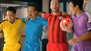 香港足球總會--為香港足球歡呼宣傳片60