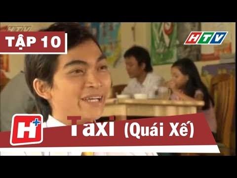 Taxi  Phim hành động Việt Nam  Tập 10