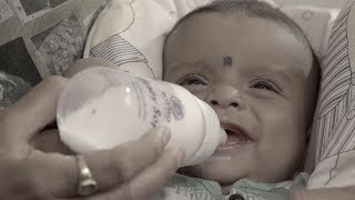 Small Baby Funny Video | Don't Miss | 2018