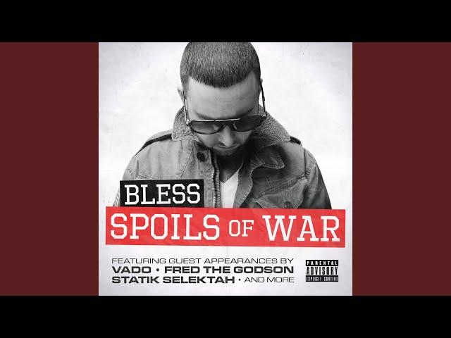 d46f7b5d54 Luxury Rap - Bless Feat. Vado