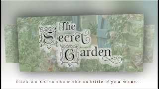 The Secret Garden - Audiobook full for you | Audio book Learning English