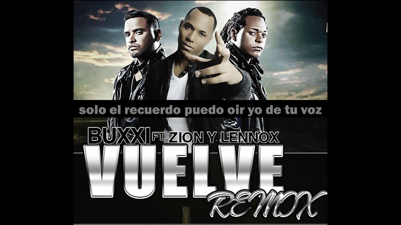dj buxxi vuelve