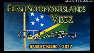 Vee Boys Give Me Love Solomon Islands Music 2017.mp3