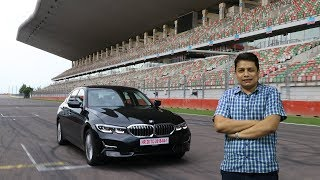 See why this is the perfect car - BMW 3-Series Hindi review