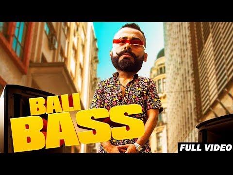 BASS (Official Video) | BALI | QUAN | HINDI RAP | 2019