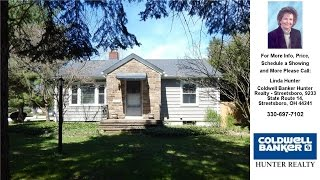3078 Park Dr, Stow, OH Presented by Linda Hunter.
